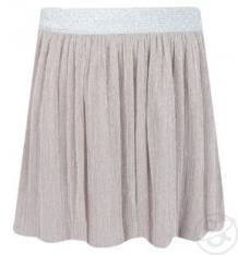 Купить юбка cherubino, цвет: серый ( id 10118580 )