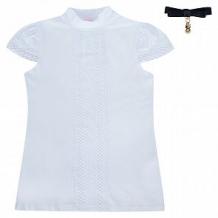 Купить блузка colabear, цвет: белый ( id 10696313 )