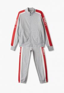 Купить костюм спортивный bikkembergs bi535ebghgg8k14y
