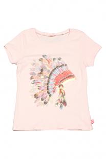 Купить футболка billieblush ( размер: 114 6лет ), 10368684