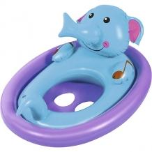 """Купить лодочка для плавания bestway """"животные"""", слон ( id 10878159 )"""