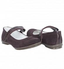 Купить туфли скороход, цвет: черный ( id 10256819 )