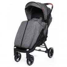 Купить прогулочная коляска jetem yoya grande frame black jt014