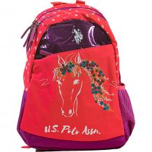 Купить рюкзак u.s. polo assn, 27х13х39 см ( id 16055278 )