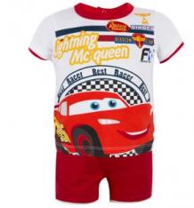 Комплект футболка/шорты Sun City 80891, цвет: белый ( ID 2693327 )