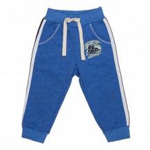 Купить брюки lucky child basic sport, цвет: серый ( id 11443318 )