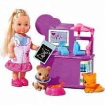 Игровой набор Simba Еви-ветеринар для домашних любимцев ( ID 3896719 )