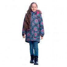 Купить куртка premont витражи ватерлоо, цвет: серый ( id 10961324 )