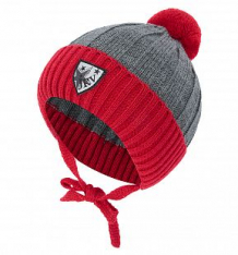 Купить шапка журавлик николас, цвет: красный ( id 10401134 )