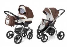 Купить коляска esspero i-nova 2 в 1 шасси chrome 142502