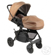 Купить прогулочная коляска corol l-10, цвет: бежевый ( id 8218177 )