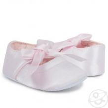 Купить пинетки kidix, цвет: розовый ( id 11793304 )