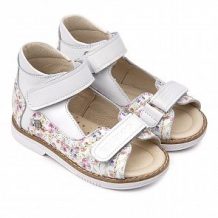 Купить сандалии tapiboo, цвет: белый ( id 12347074 )
