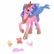 Купить фигурка игруша лошадка розовая ( id 12614350 )