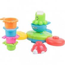 Купить игровой набор для ванной игруша веселый водопад ( id 9927822 )