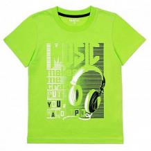 Купить футболка me&we, цвет: салатовый ( id 12569290 )