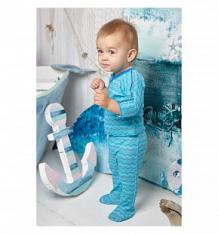 Ползунки Lucky Child Крабики, цвет: голубой ( ID 7249069 )