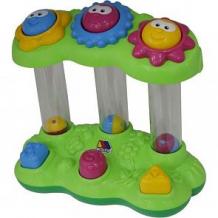 Развивающая игрушка Полесье Забавный сад в ассортименте ( ID 2528405 )