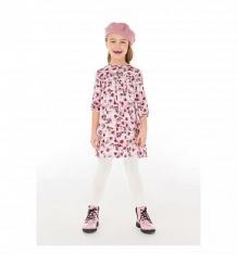 Купить платье infunt, цвет: розовый ( id 10404773 )