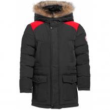 Купить finn flare kids куртка для мальчика kw17-81002 kw17-81002
