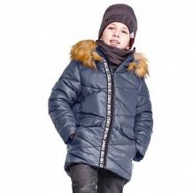 Купить куртка boom by orby, цвет: синий ( id 11116112 )