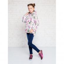 Купить luminoso куртка для девочки тропический остров 918070 918070