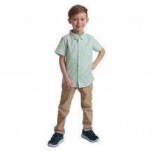 Купить рубашка fresh style, цвет: ментол ( id 11043626 )