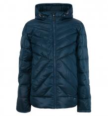 Купить куртка ovas дункан, цвет: синий 22к70