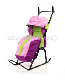 Купить санки-коляска r-toys кенгуру-1