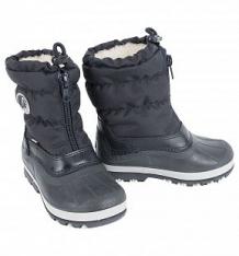 Купить сноубутсы artica, цвет: черный ( id 3133700 )