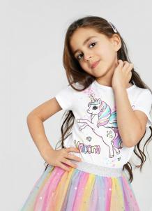 Купить футболка для девочек