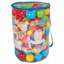 Купить pilsan шары в сухой бассейн 90 мм 100 шт. 06154/06-154
