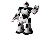 Купить wowwee мини робот робосапиен v2 8191