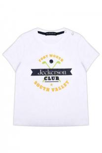 Купить футболка ( id 353178781 ) jeckerson