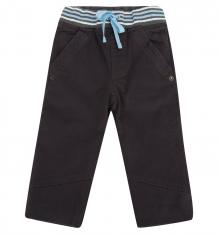 Купить брюки kiki kids юный гонщик, цвет: серый ktw-7292