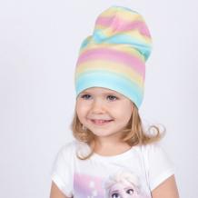 Купить hohloon однослойная шапка радуга шл20-08050590
