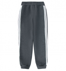 Купить спортивные брюки basia, цвет: серый ( id 9667593 )
