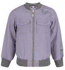 Купить куртка милашка сьюзи, цвет: серый 2773044