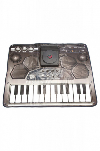 Коврик музыкальный «Real dj» BRADEX ( размер: os ), 6647471