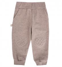 Купить брюки ewa klucze, цвет: бежевый ( id 8249533 )