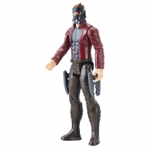 Купить hasbro avengers e0570/e1427 фигурка мстители титаны звездный лорд