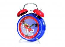 Купить часы egmont будильник гоночные машинки 318018