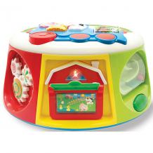 """Купить развивающая игрушка """"мультикуб """" kiddieland ( id 9508126 )"""