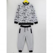 Купить babycollection костюм для мальчика (свитшот, брюки) скейтер 632/ksw012/ft2/k1/002/p1/p*m