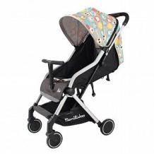 Купить прогулочная коляска farfello familidoo air301lr, цвет: серый ( id 11456614 )