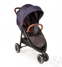 Купить прогулочная коляска happy baby ultima v3, цвет: violet ( id 10298561 )
