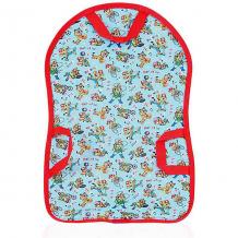 Купить детская мягкая ледянка дэми, красная ( id 10009508 )