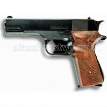 Купить edison игрушечный пистолет ягуарматик 16,5 см 0250/26