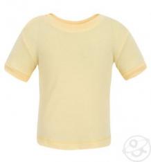 Футболка Бамбук, цвет: желтый ( ID 3748386 )
