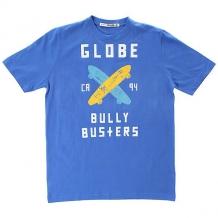 Футболка детская Globe Bullybuster Royal синий ( ID 1163074 )
